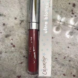 Colourpop Makeup - Paradise city lip bundle by colourpop